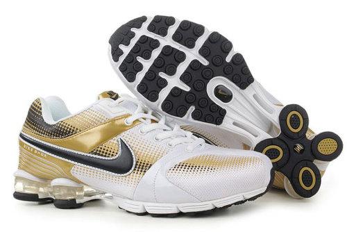 Nike Shox R4 Homme 0038