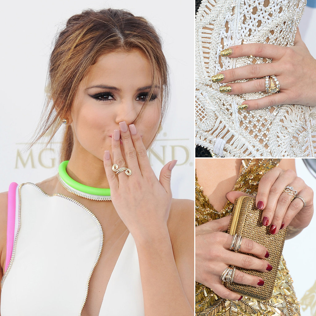 See 125+ Manicures From the Red Carpet