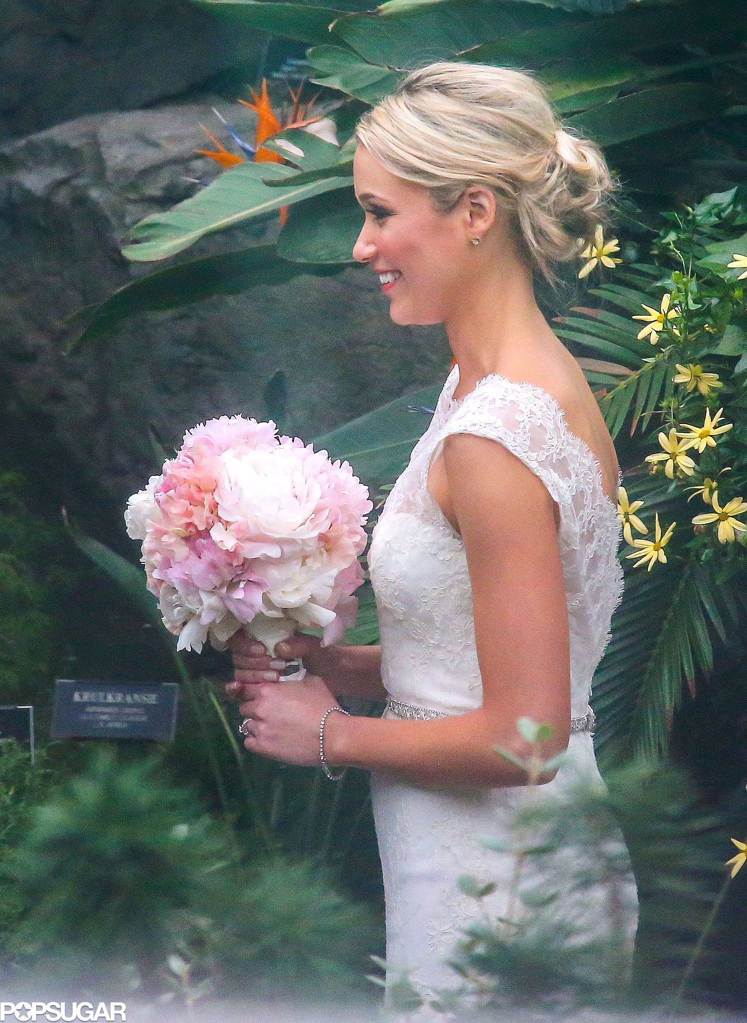 30 Rock's Katrina Bowden married Ben Jorgensen in Brooklyn.