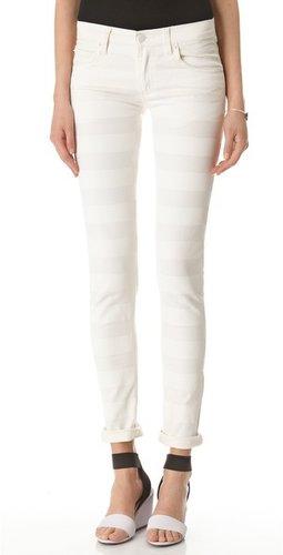 Cheap monday Low Zip Jeans