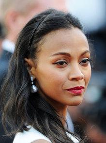 Zoe-Saldana-headband-which-she-donned-Cannes-Film