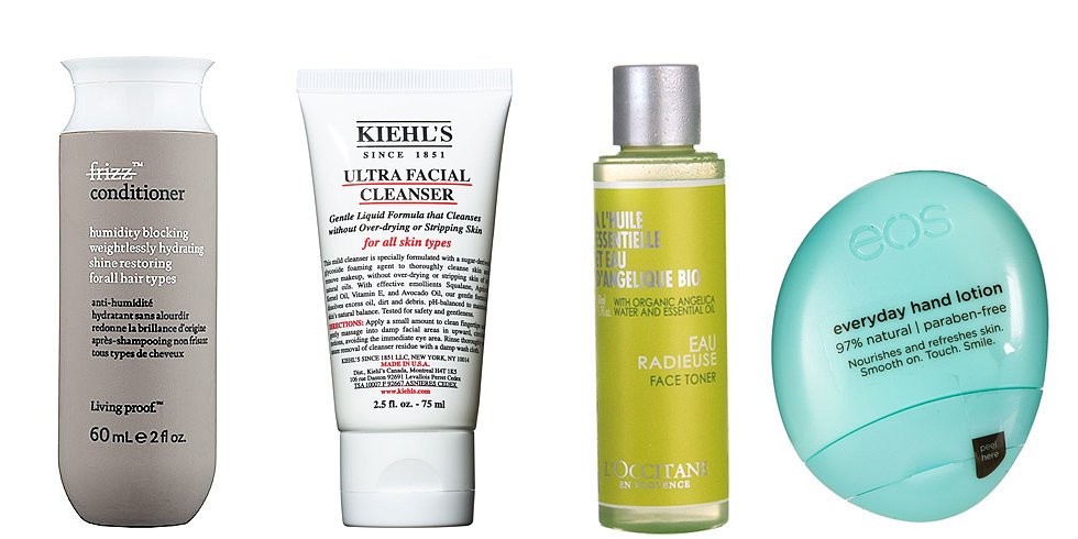 10 Dirt-Cheap Travel Beauty Steals You Need For MDW