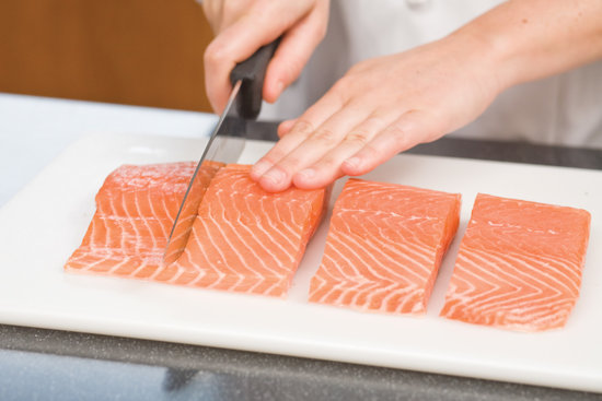 5 Things You May Not Know About Salmon