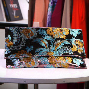 How to Make a DIY Clutch | Video