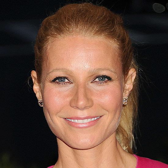 Gwyneth Paltrow Skin Care