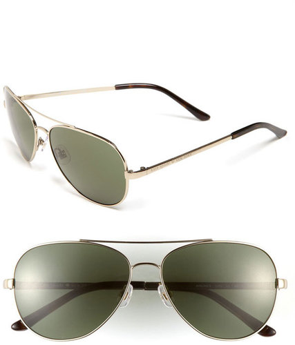 Kate Spade New York 'avalis' 58mm Aviator Sunglasses