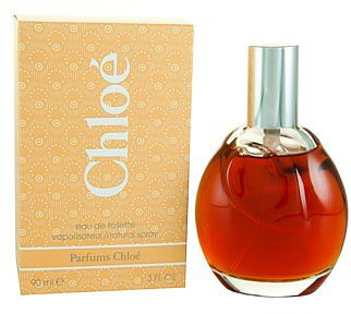 Chloe 90ml Eau De Toilette For Her