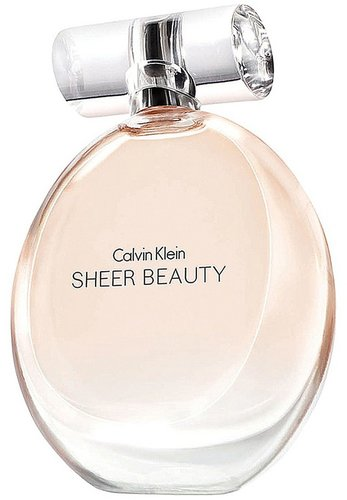 Calvin Klein Perfume / Sheer Beauty Edt 30ml