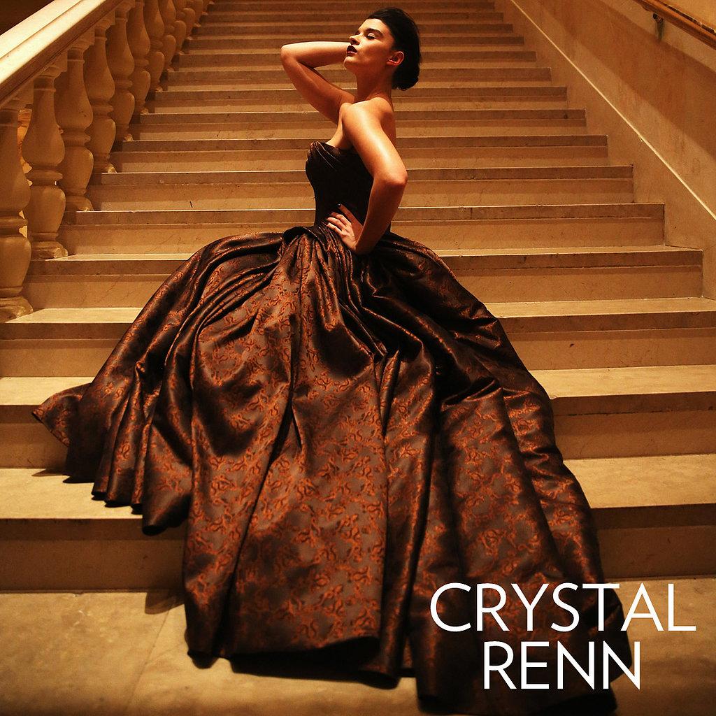 Crystal Renn