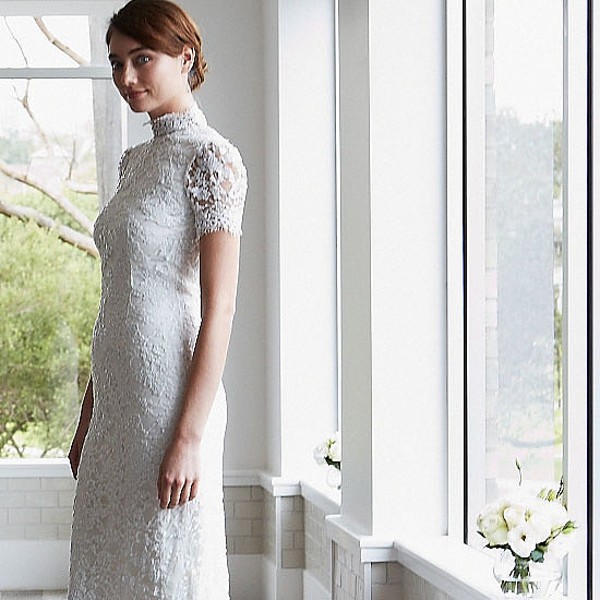 See Collette Dinnigan's 2013 Bridal Collection Showcase