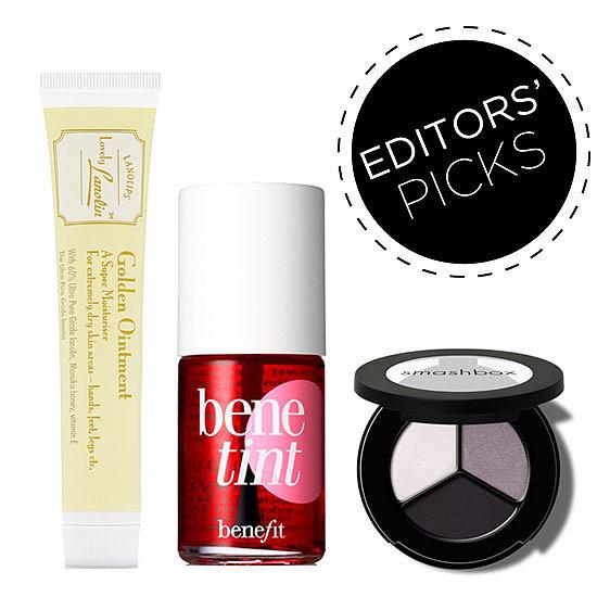 POPSUGAR Editors Top Beauty Products