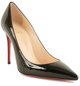 Christian Louboutin - Decollete-100
