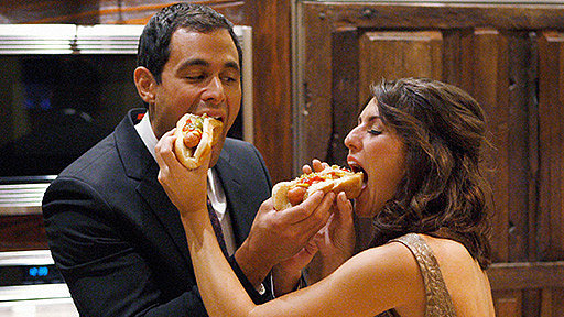 The Nibbles: Weiners
