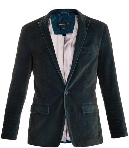 John Varvatos * Usa Luxe Velvet jacket