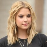 Ashley Benson New Lob Hairstyle & More Celebrity Lob Looks