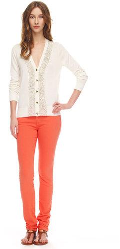 MICHAEL Michael Kors  Skinny Jeans, Women's
