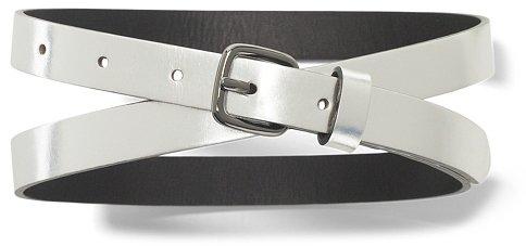 Laura Skinny Belt