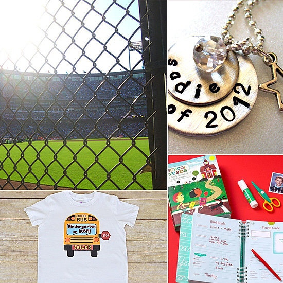Movin' On Up: Great Gift Ideas For Your Little Grad!