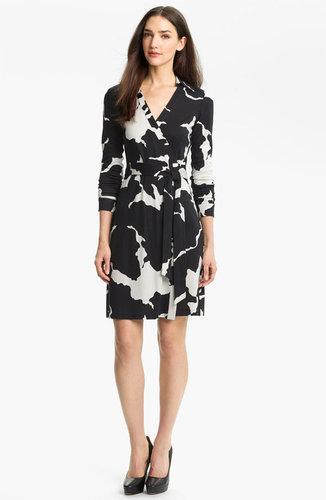 Diane von Furstenberg 'New Jeanne 2' Dress