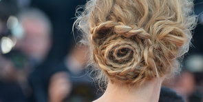 See All of Nicole Kidman's Cannes Hairstyles From Every Angle