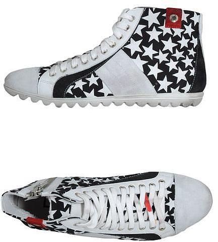 ONE FOOTWEAR High-top sneaker