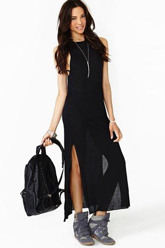 Rachel Maxi Dress