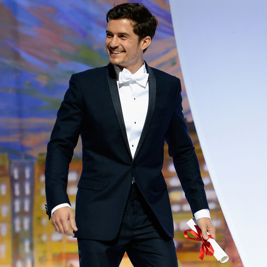 Celebrity Pictures From Cannes Film Festival 2013