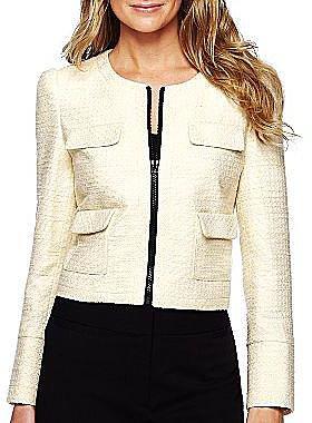 Worthington® Flap-Pocket Jacket