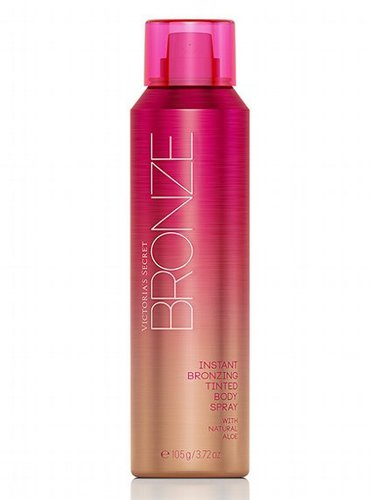 Beach Sexy Instant Bronzing Tinted Body Spray