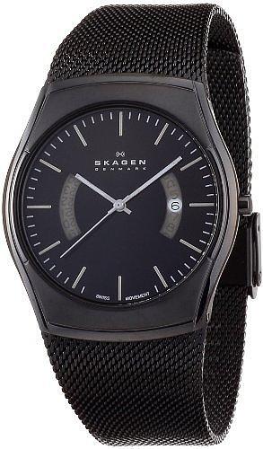 [スカーゲン]SKAGEN 腕時計 BLACK LABEL 902XLSBB メンズ 【正規輸入品】