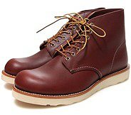 レッドウィング RED WING CHAPTER PLAIN TOE