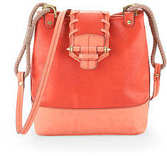 Santa Fe Bucket Crossbody