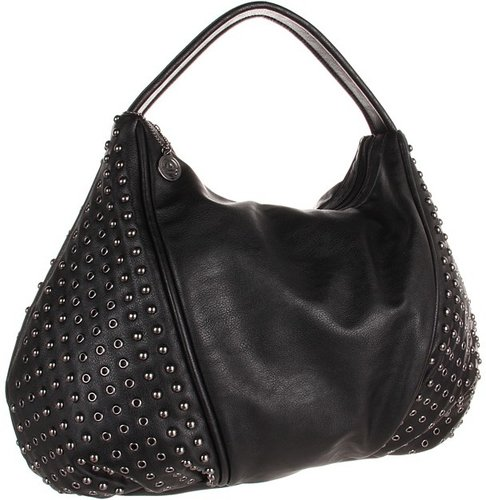 Big Buddha - Braxton (Black) - Bags and Luggage