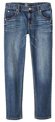 Mossimo® Women's Cropped Boyfriend Jeans - Assorted Washes