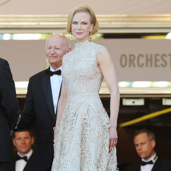 Cannes Best Dressed 2013