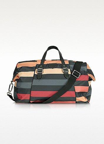 Sonia Rykiel Shine - Multicolor Weekender Duffle Bag