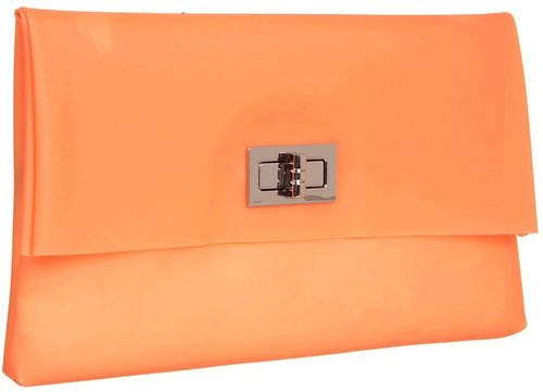 Nina - Bracken (Orange) - Bags and Luggage