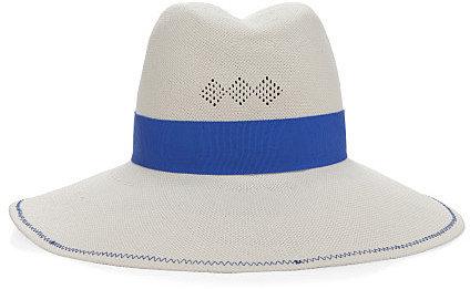 Lola Large Rear-View Mirror Hat