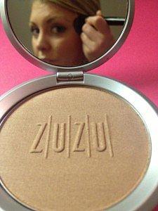 Zuzu Bronzer