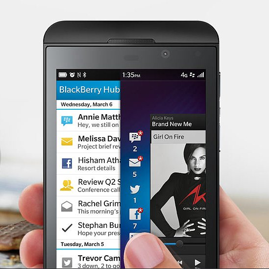 Best BlackBerry 10 Apps