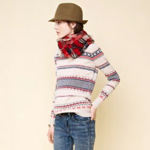 Madewell Fall/Winter 2013 Lookbook | Pictures