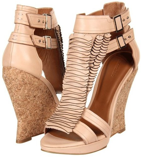 Rachel Roy - Tallulah (Nude) - Footwear