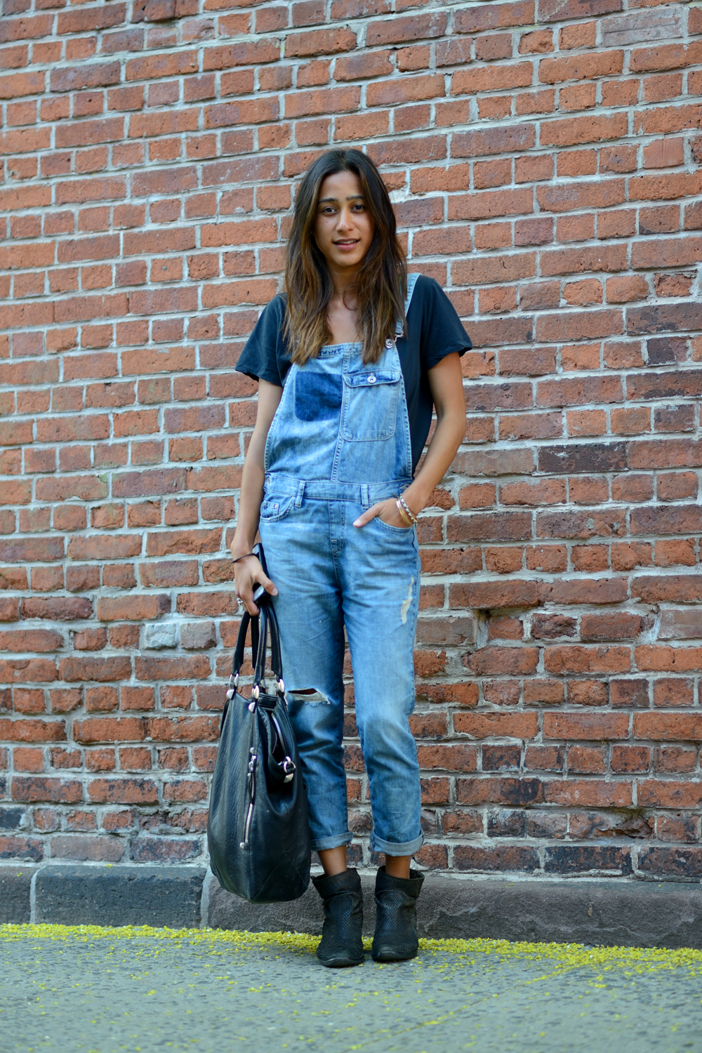 Proof that overalls are adult — and fashion — friendly ...