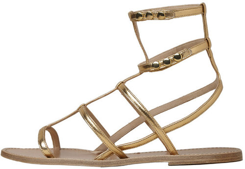 Isabel Marant / Orion Flat Sandal