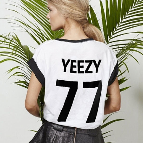 Currently Trending: Street Style Inspired Football Jerseys