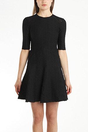 Rag & Bone Niki Flare Dress
