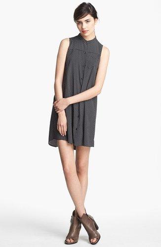 rag & bone 'Aberdeen' Silk Shirtdress
