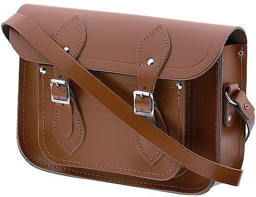 "Cambridge Satchel Company 11"" Satchel"