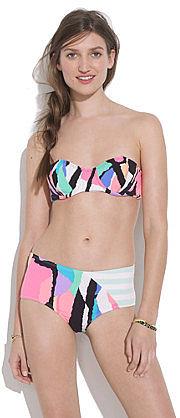 Giejo&TM bra bikini top in graphic