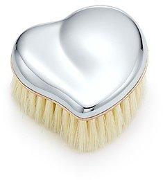 Elsa Peretti® Heart baby brush